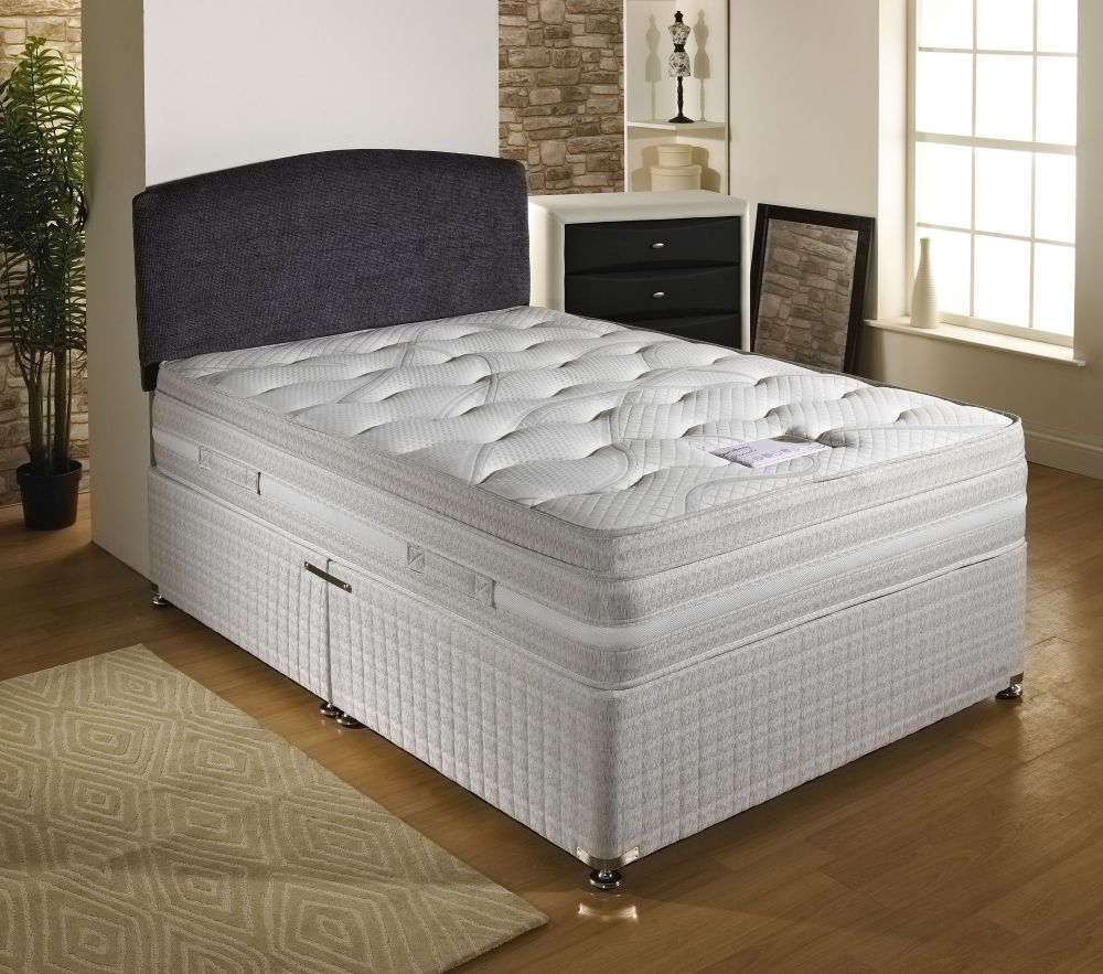 Dura Beds Panache Divan Bed Dura Beds