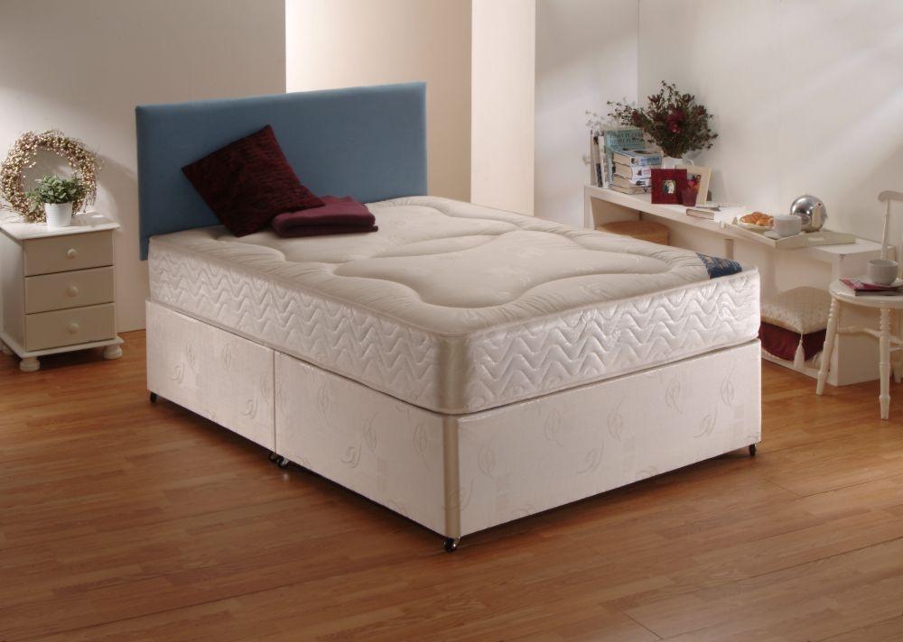 Dura Beds Roma Deluxe Divan Bed