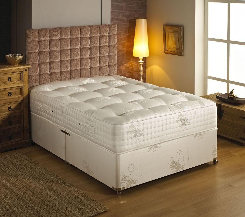 Dura Beds Sublime 3000 Pocket Divan Bed