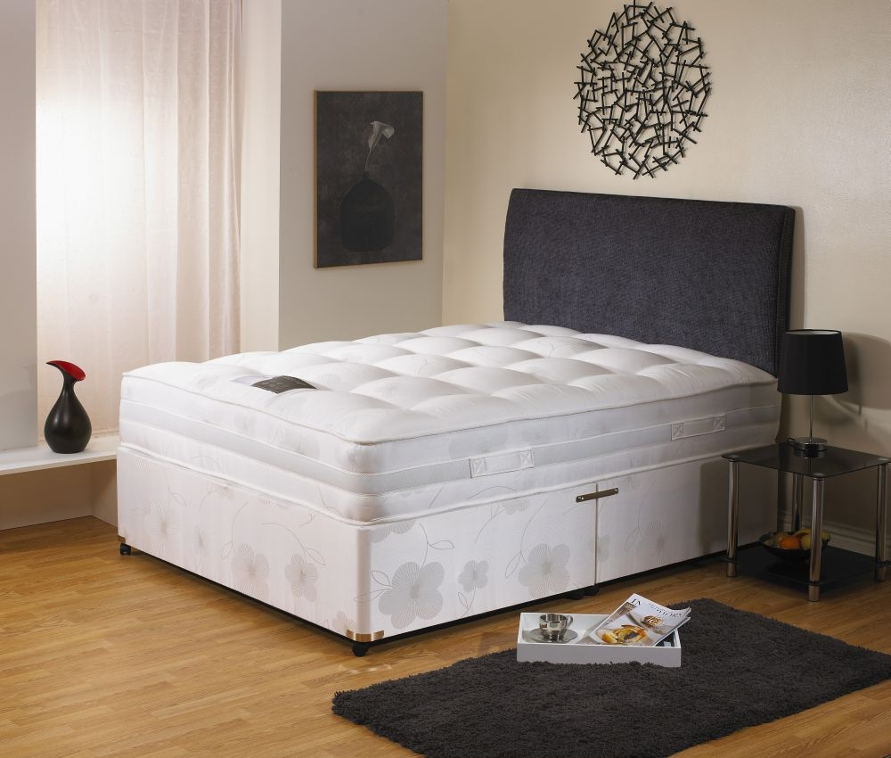 Dura Beds Supreme 1600 Pocket Divan Bed