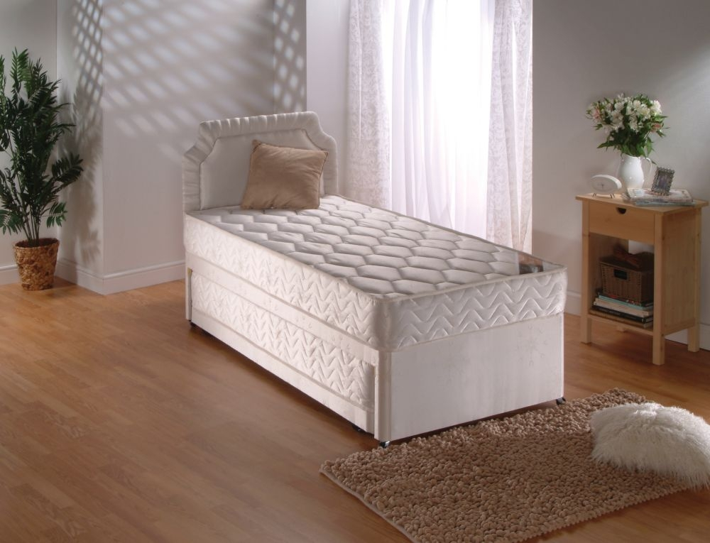 Dura Beds Deluxe Guest Bed
