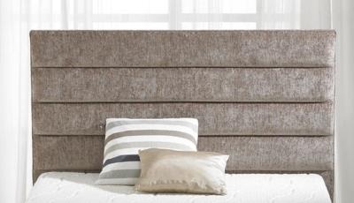 Dura Bed Venice Floor Standing Headboard