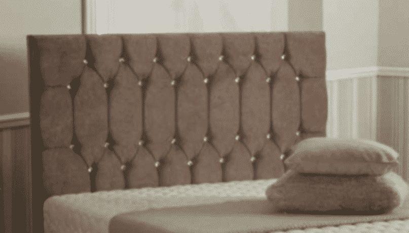 Dura Bed Seville Floor Standing Headboard