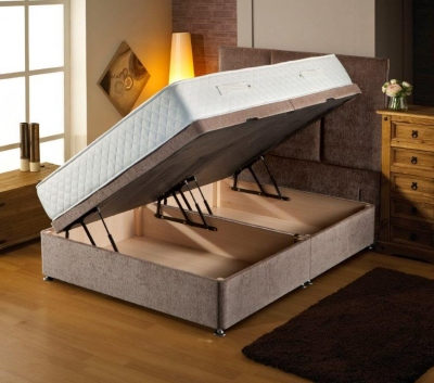 Dura Beds Ottoman Bed Base Only
