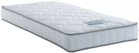 Dura Beds Shallow 1000 Pocket Spring Mattress