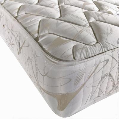 Dura Beds Duet Deluxe Mattress