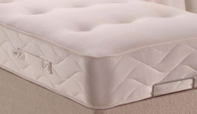 Dura Beds Duramatic Pocket Spring Mattress
