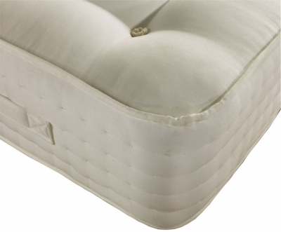 Dura Beds Premier 2000 Pocket Mattress