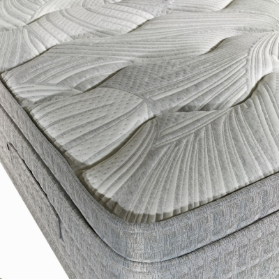 Dura Beds Savoy Pocket Mattress