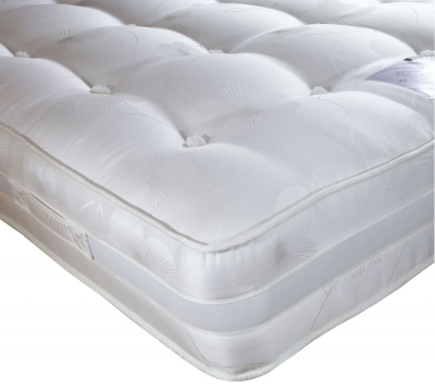 Dura Beds Supreme 1600 Pocket Mattress