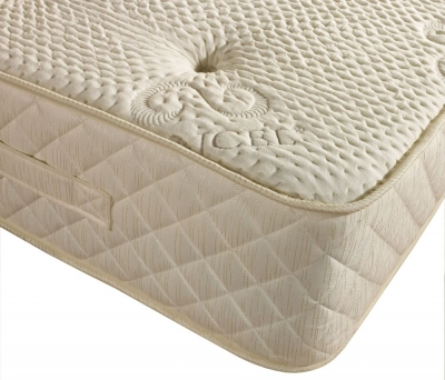 Dura Beds Tencel 1000 Pocket Mattress