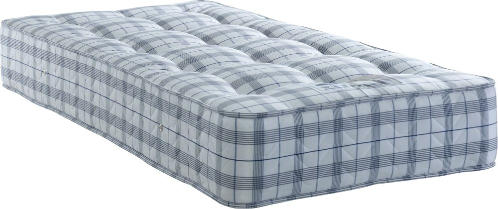 Dura Beds Bedstead 1000 Pocket Spring Mattress