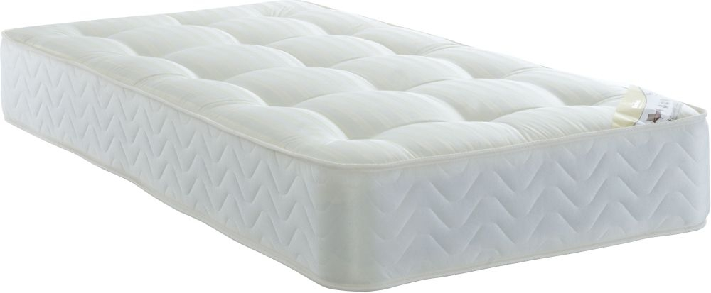 Dura Beds Pine King 12.5 Gauge Spring Mattress