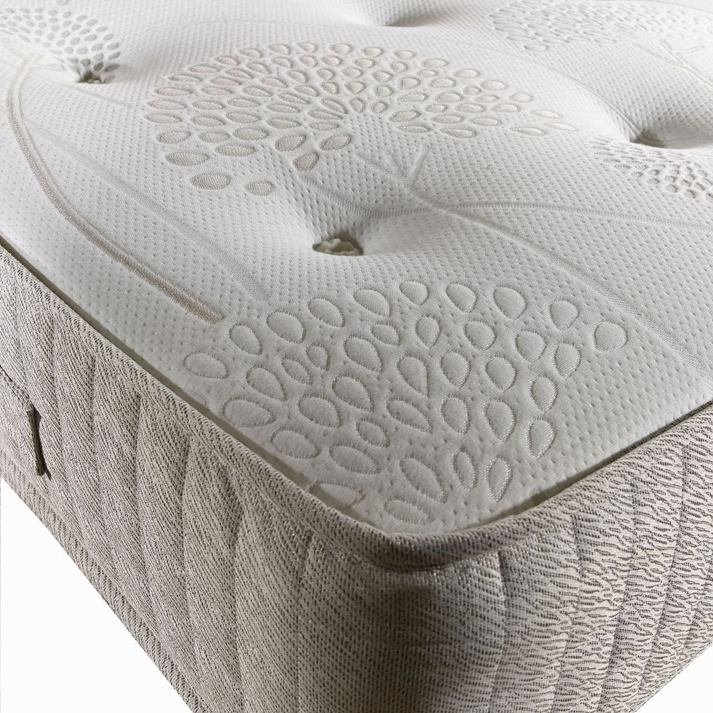 Dura Beds Pocket Plus Memory Mattress