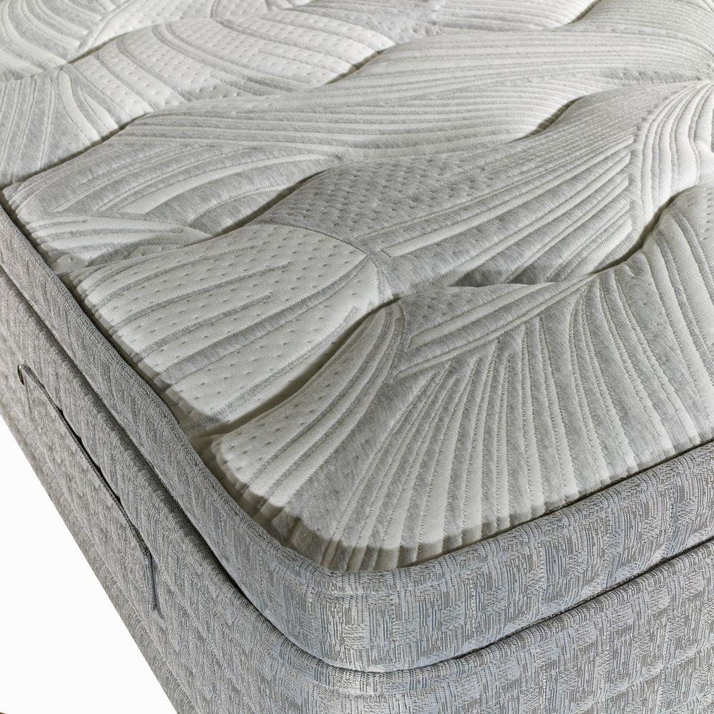 Dura Beds Savoy Pocket Mattress