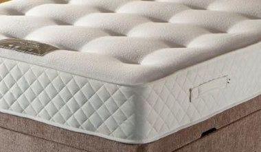 Dura Beds Silk 1000 Pocket Mattress