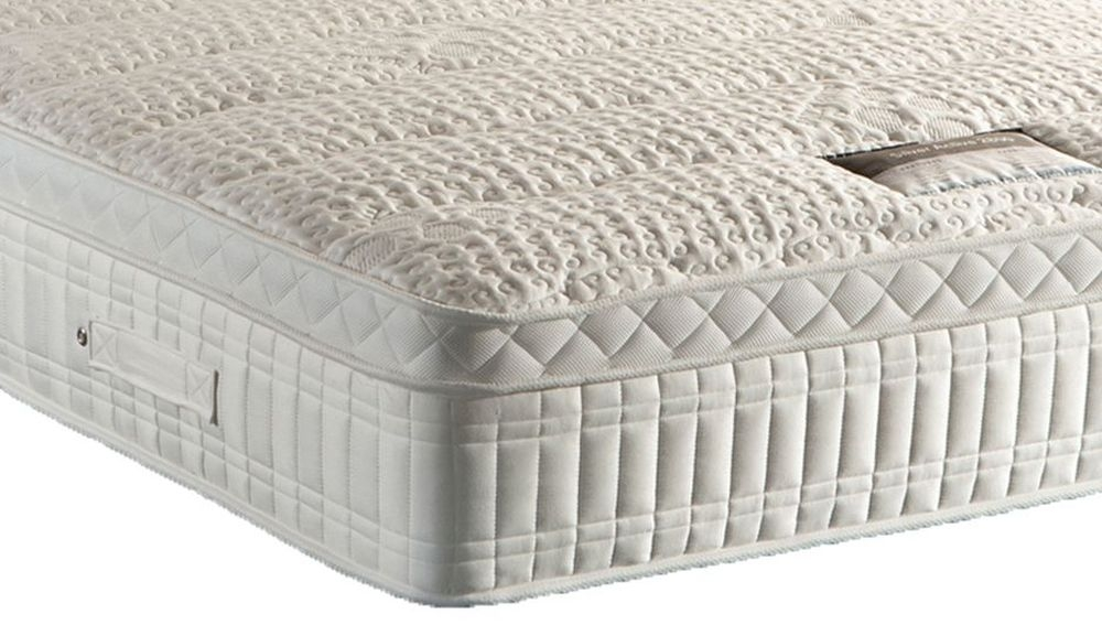 Dura Beds Silver Active 2800 Pocket Mattress