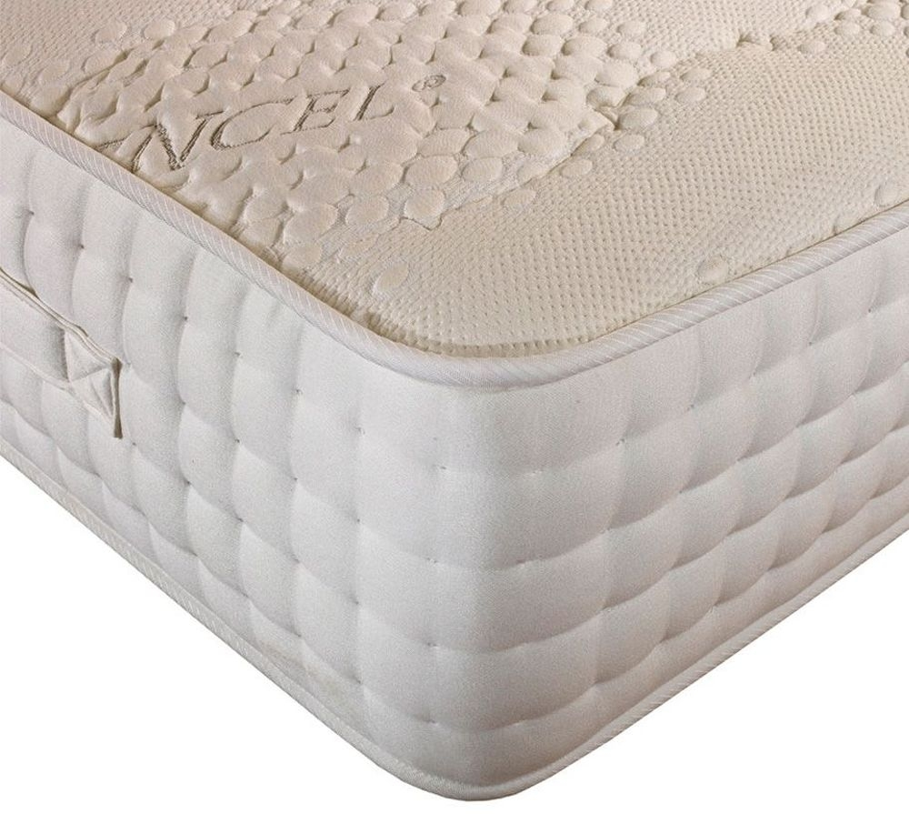 Dura Beds Thermacool Tencel 2000 Pocket Mattress