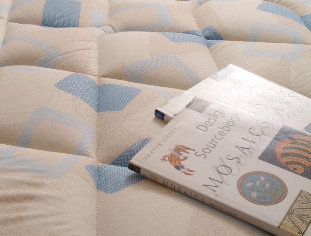 Dura Beds York Mattress