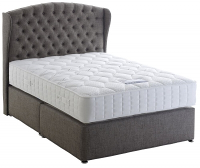 Dura Beds Orthopaedic Care Platform Top Divan Bed
