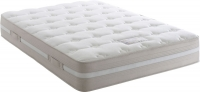 Dura Beds Georgia Orthopaedic Spring Mattress