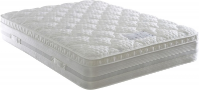 Dura Beds Oxford 1000 Pocket Spring Mattress