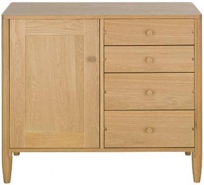 Ercol Askett Oak Sideboard