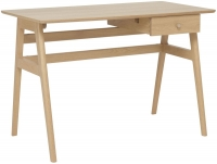 Ercol Ballatta Oak Desk
