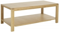 Ercol Bosco Oak Coffee Table