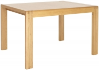Ercol Bosco Oak Small Extending Dining Table