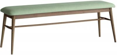 Ercol Alia Oak Bench