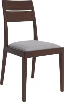 Ercol Lugo Tulipwood Dining Chair