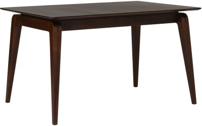 Ercol Lugo Tulipwood Dining Table
