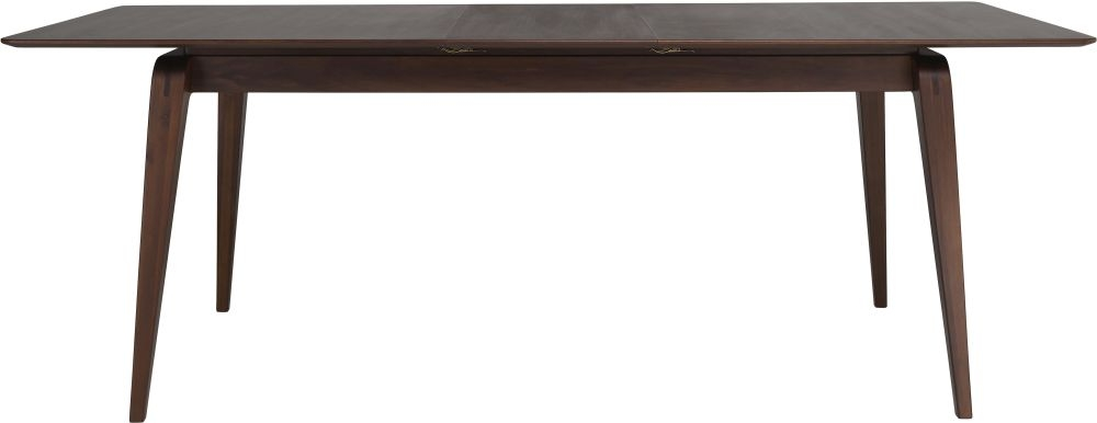 Ercol Lugo Tulipwood Extending Dining Table