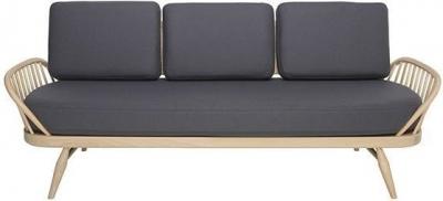 Ercol Originals Fabric C Studio Couch