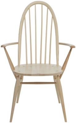 Ercol Quaker Dining Armchair