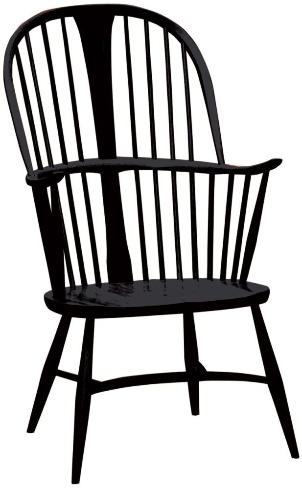 Ercol Originals Chairmakers Chair - Painted