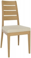 Ercol Romana Dining Chair - Oak