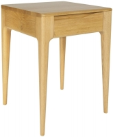 Ercol Romana Lamp Table - Oak