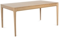 Ercol Romana Medium Extending Dining Table - Oak