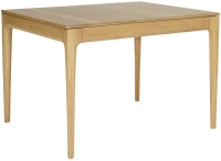 Ercol Romana Small Extending Dining Table - Oak