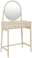 Ercol Salina Dressing Table and Mirror