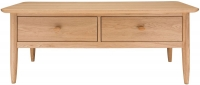 Ercol Teramo Oak Coffee Table