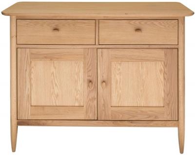 Ercol Teramo Oak Sideboard
