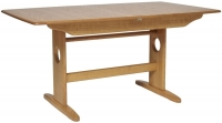 Ercol Windsor Extending Dining Table