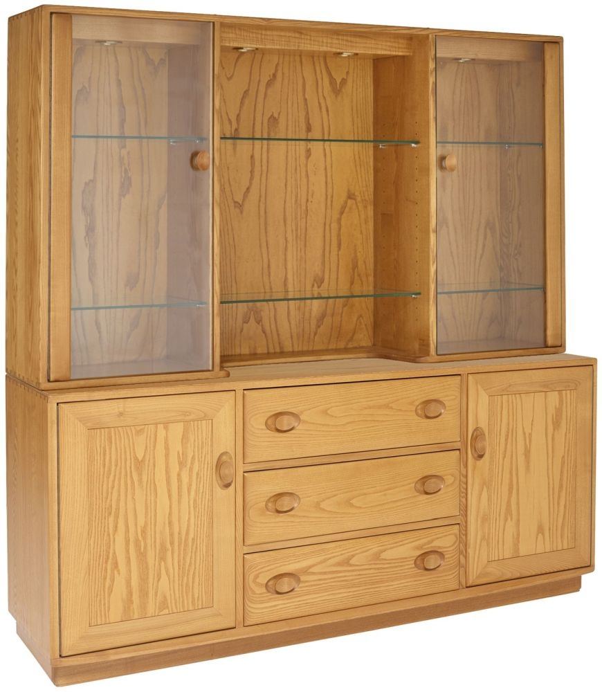 Ercol Windsor Dresser