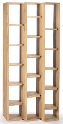 Ethnicraft Oak Stairs Rack