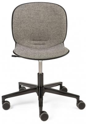 Ethnicraft RBM Noor Grey Office Chair