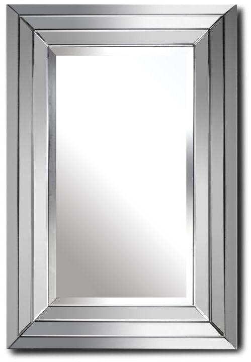 Cosmopolitan Rectangular Mirror - 80cm x 120cm