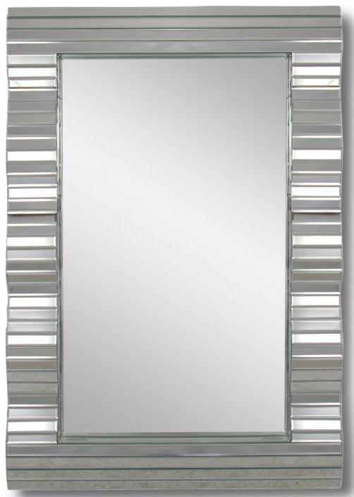 Palazzo Rectangular Mirror - 80cm x 120cm